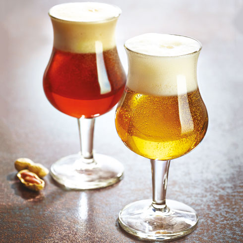 Келих для пива Ultimate Belgian Beer Degustation Glass, 270 мл.
